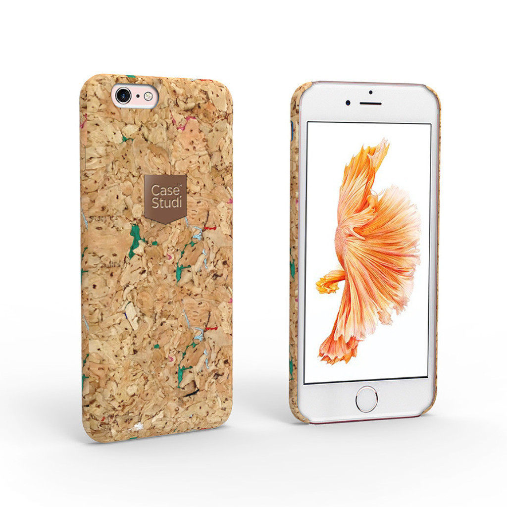 UltraSlim iPhone 6 / 6s case - Corkwood