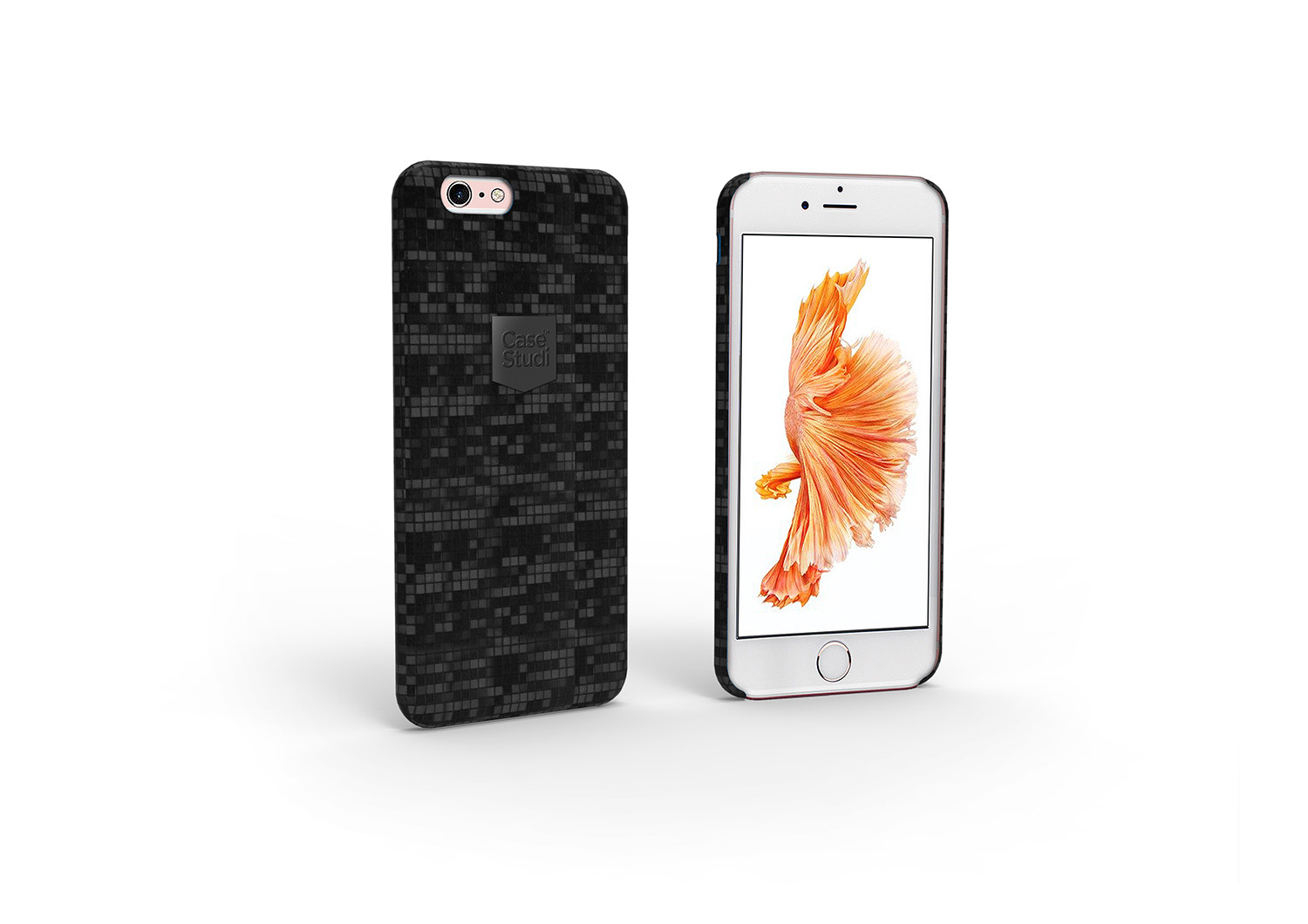 UltraSlim iPhone 6 / 6s case - Pixel